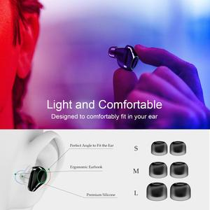 Image 5 - T10 Tws Earphones Wireless Headphone Bluetooth 5.0 Sport Touch Control Wireless Headsets Power Display Earbuds With Charging BOX