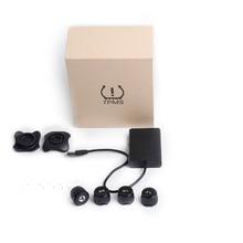 prelingcar Car detector USB TPMS Navigation Android 4 Wireless Internal Sensors
