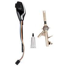Светодиодная ручка переключения передач для автомобиля светодиодный