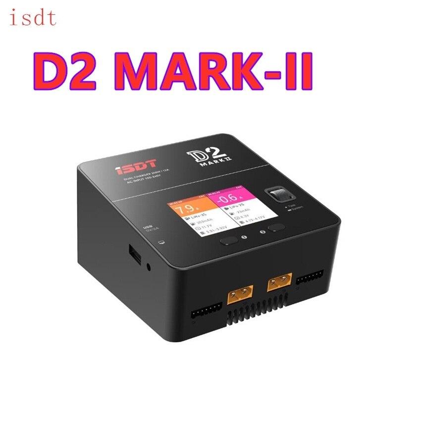ISDT D2 Mark II 200W