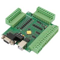 MACH3 Controller Card CNC Board For CNC Engraving USB Interface