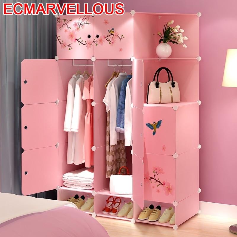 Dresser Armario Ropero Storage Meble Dressing Penderie Rangement Chambre Szafa Cabinet Mueble font b Closet b