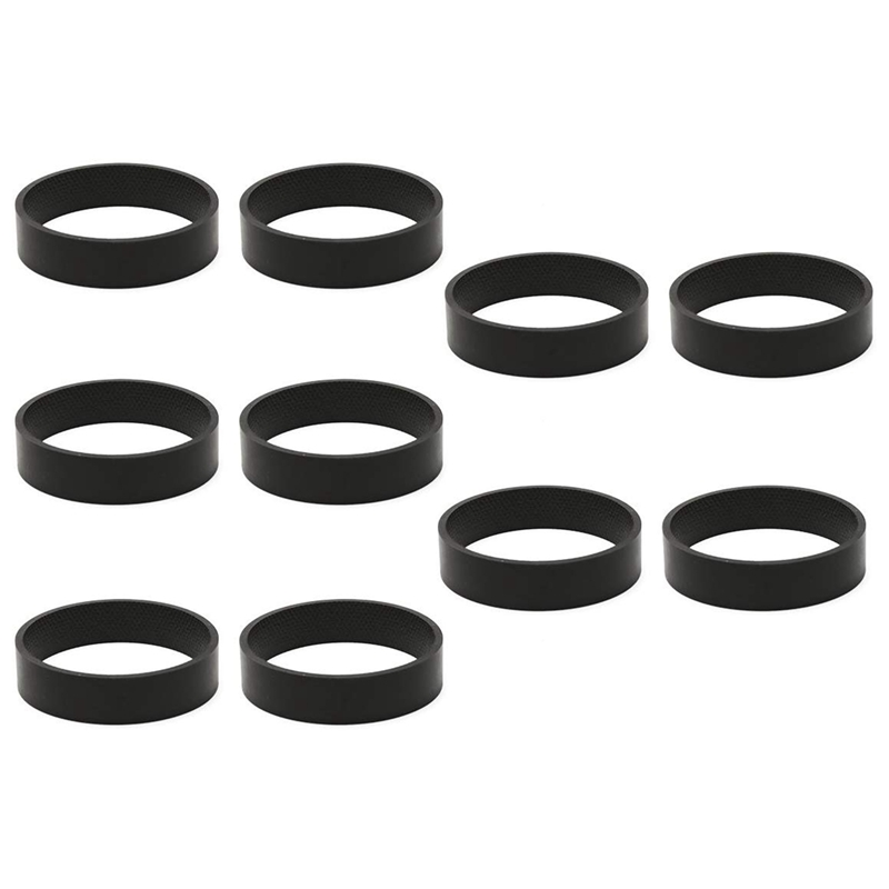 10Pcs Vacuum Cleaner Belt For Kirby Series Fits All Generation Series Models