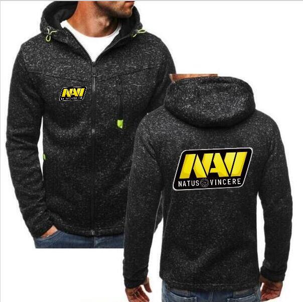Navi Dota hoodie Dota 2 Natus Vincere heroes long sleeves Dota2 heros Alienware Sweatshirts Gamer hoodies free shipping