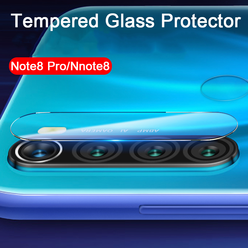 HD <font><b>Camera</b></font> Lens Tempered Glass <font><b>Protector</b></font> on the for <font><b>Xiaomi</b></font> Redmi Note <font><b>8</b></font> Pro Note8pro 8pro Note8 Pro <font><b>Camera</b></font> Screen Protective Glass Xiomi Redmi Note 7 Redmi7 Red <font><b>mi</b></font> Note7 Film protection image