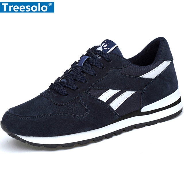 Men's Breathable Non-slip Sneakers Men Shoes color: Blue 01|Blue 02|Blue 03|Gray 01|Gray 02|Gray 03