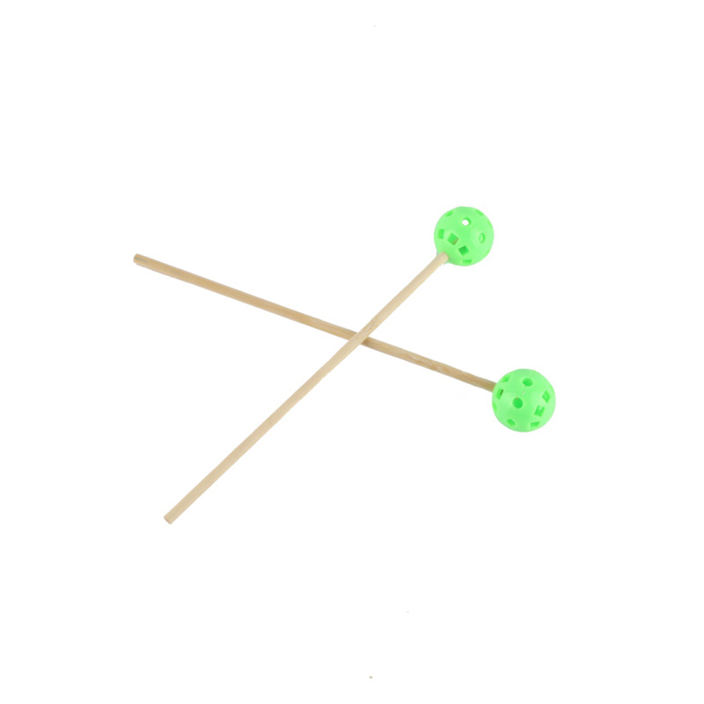 Gravity Bamboo Stick Gyro Exercise Judgment And Discrimination Science Experiment Production DIY Kids Physical Toys
