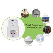 Professionelle 10Hr Timer Countdown Schalter Smart Control Plug-In Steckdose Automaticl Schalten sie Elektronische Multifunkti