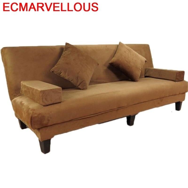 Couche For Meble Do Salonu Couch Puff Koltuk Takimi Divano Home Para De Sala Mobilya Mueble Set Living Room Furniture Sofa Bed