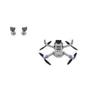 Image 3 - Luz de navegação da lâmpada do sinal do vôo da noite para dji mavic mini drone acessórios mini led flash luzes kit