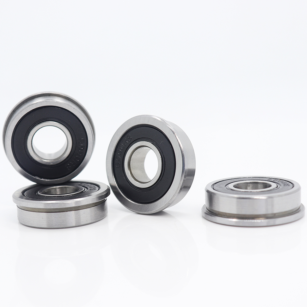 2pc 16000-2RS Hybrid CERAMIC Ball Bearing Bearings 16000RS 10*26*7 10x26x7 mm