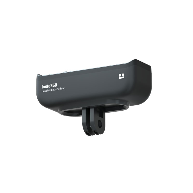 Оригинальная база для батарей Insta360 ONE R, концентратор для быстрой зарядки Insta 360 One R, аксессуары