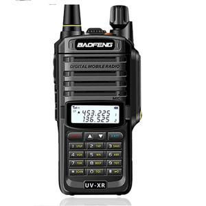 Image 2 - Baofeng UV XR uv 9r uv9r plus waterproof  Walkie Talkie 10W Powerful CB radio portable Handheld 10KM Long Range Two Way Radio