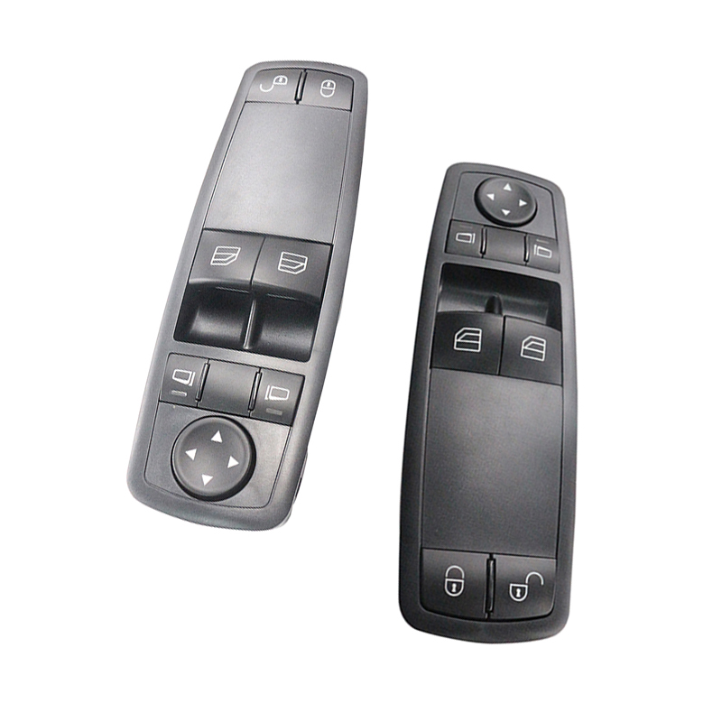 1698206410 A1698206410 Power Window Switch for <font><b>Mercedes</b></font> Classe ws212 voor <font><b>Mercedes</b></font> B-ENZ <font><b>W169</b></font> <font><b>A170</b></font> A200 05-09 image