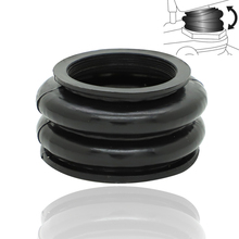 Ball Joint Telelever Rubber Cover Boot Cuffia Bellows Dust for BMW R1200GS R1150 R1100 R850GS 2005 2014 Motorcycle Equipments