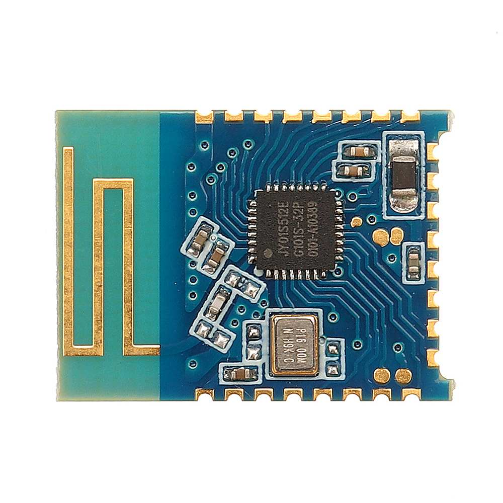For JDY-19 Ultra Low Power Bluetooth BLE 4.2 Module Serial Port Transmission Low Power Consumption