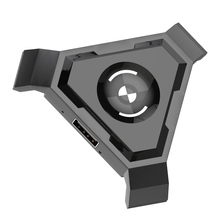 Мобильный Геймпад контроллер клавиатура переходник для мыши для телефона Android к ПК для игр PUBG QJY99