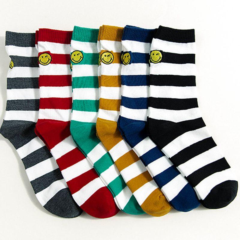 Happy Helloween Cute Octopus Socks Mens Womens Casual Socks Custom Sports Socks Creative Fashion Crew Socks