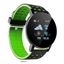 Ip67 à prova dip67 água 119 mais pulseira relógio inteligente freqüência cardíaca relógio inteligente pulseira esportes relógios banda smartwatch para android ios a2