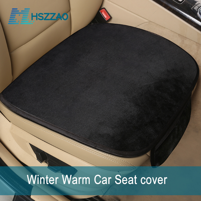 5Seats( Front+Rear) Car Seat Covers Car Seat Cushions Car pad auto seat cushions For BMW Audi Honda CRV Ford Nissan VW Toyota|Automobiles Seat Covers| |  - title=