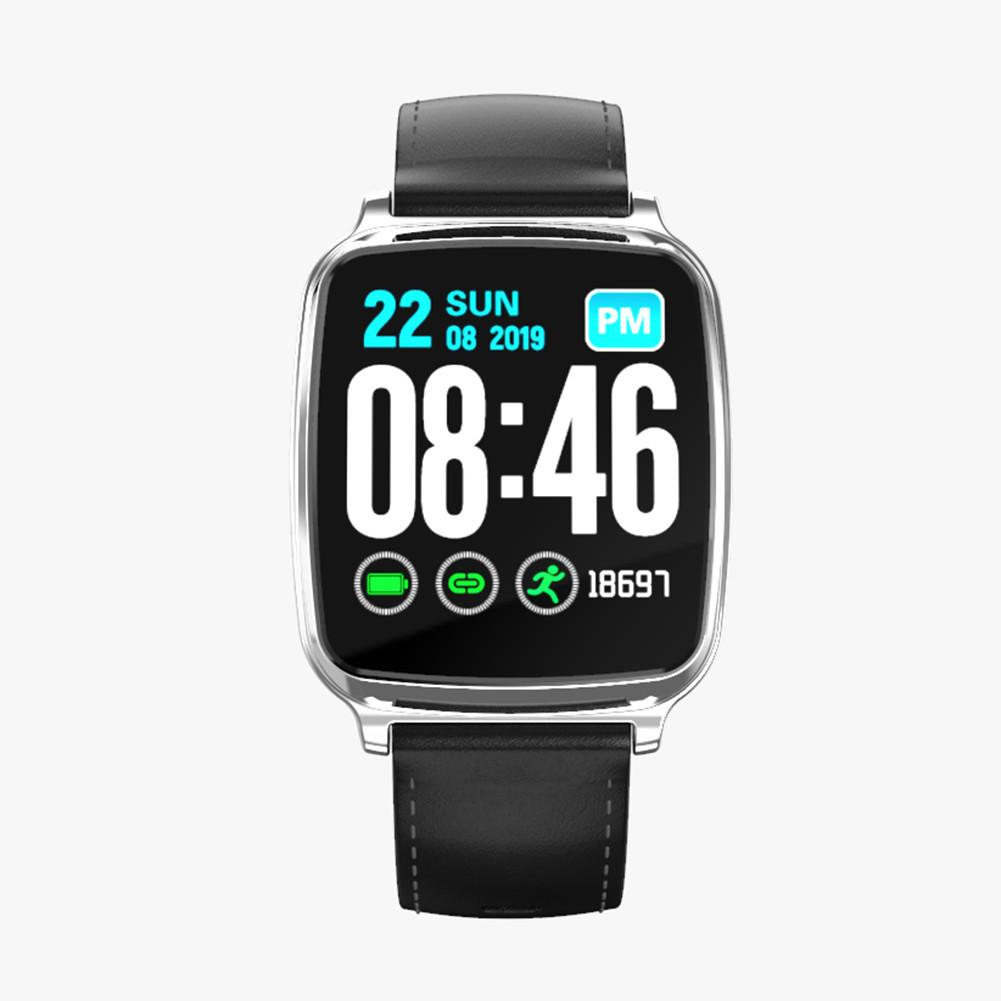 <font><b>M8</b></font> <font><b>Smart</b></font> <font><b>Watch</b></font> Men Waterproof Blood Pressure Smartwatch Women Heart Rate Monitor Fitness Tracker Wristband For Android ios image