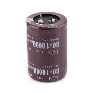35x50mm 80V 10000uF Electrolyt