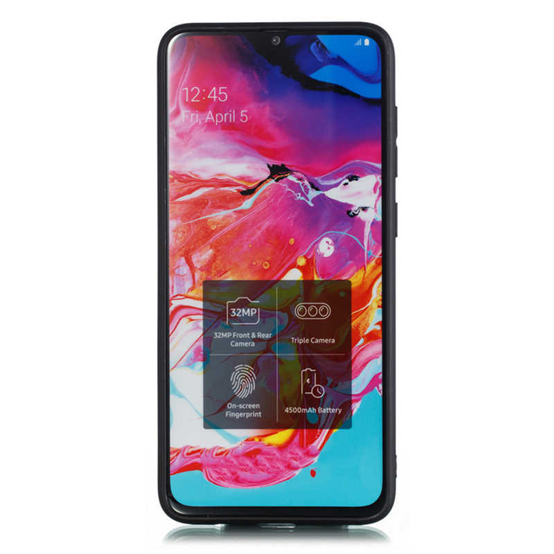Soft TPU ซิลิโคน j4plus สำหรับ Samsung A70 A50 A40 A30 M20 M10 A6 A7 A8 J4 J6 Plus 2018 กระเป๋าด้านหลัง j6plus Coque