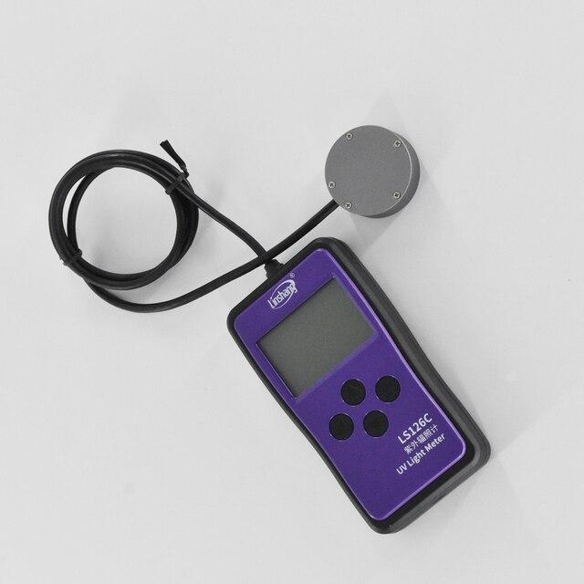 LS126C УФ светильник, измеряет ultravioletинтенсивность, специально для измерения ультрафиолетовой стерилизации