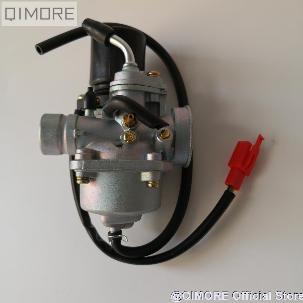 3 Hole Air Filter 50 50cc 90 90cc 2 Stroke Yamaha Minarelli Chinese 1PE40QMB