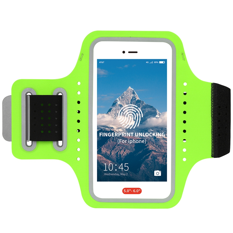 Running Bags Pack For Man Woman Arm Bag Waterproof Phone Holder Pouch Case Cover Sports Gym Riding Raceing Belt Bags For IPhone