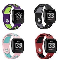 Silikon band für Samsung galaxy watch aktive 42 46 S2 S3 pebble zeit Huawei uhr GT 2 pro amazfit 1 2s bip tempo strap 20 22 18