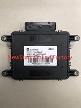 Yeni araba motoru bilgisayar ECU araba PC elektronik kontrol ünitesi 25191755
