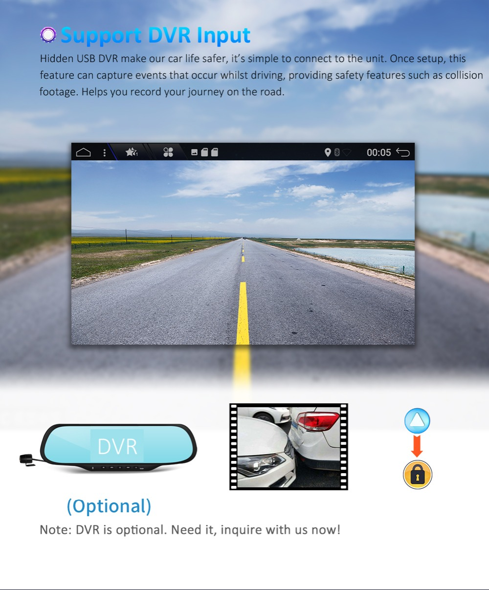 Android GPS 16GB Mobil 21