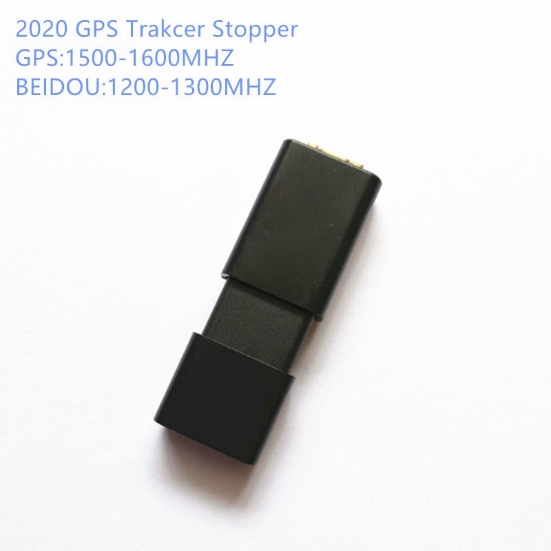2020 GPS BEIDOU SIGNAL INTERFERENCE BLOCKER ANTI TRACKER NO TRACKING STALKING CASE