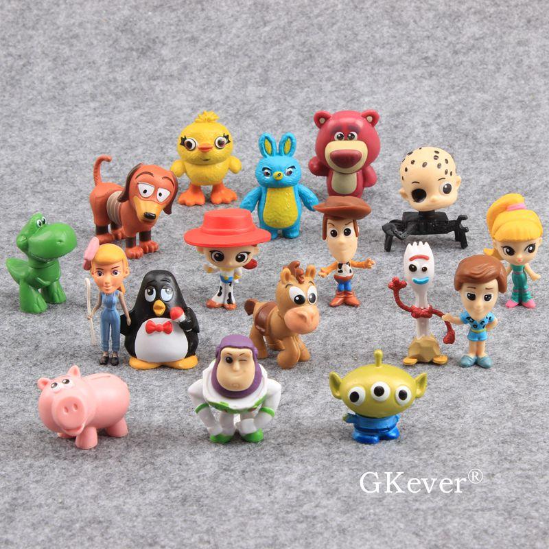 "2/"" Birthday Cake Topper Figurines Set Mario Bros /& Friends Set Of 5"