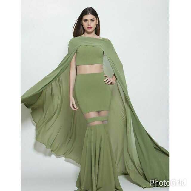 Sexy Illusion Vestido De Noiva 2018 Mermaid Chiffon See Through Formal Party Long Prom Evening Gown Mother Of The Bride Dresses
