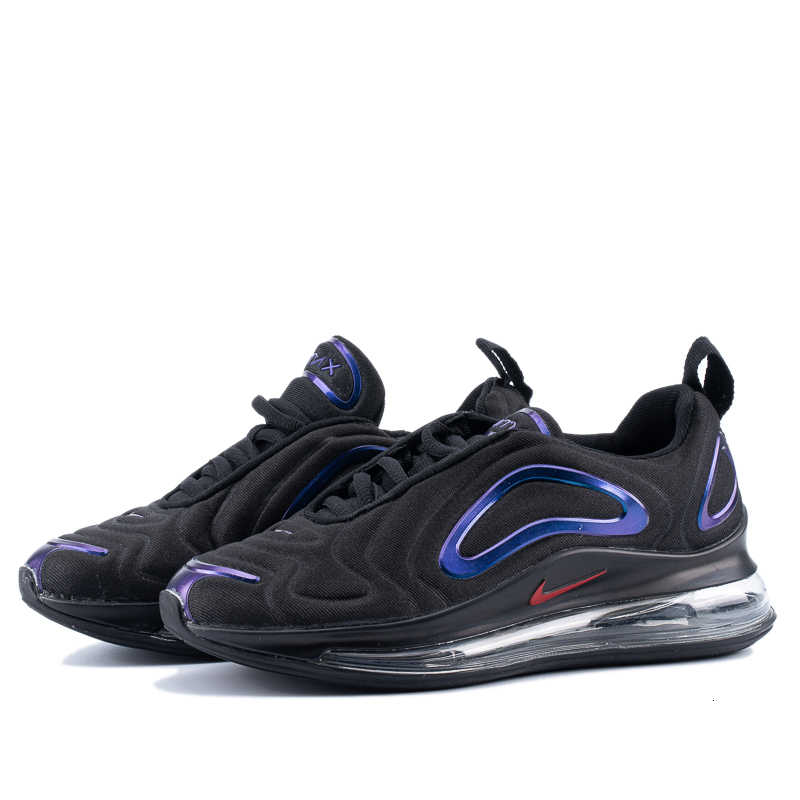 Nike Air Max 720 niños zapatos originales recién llegados niños corriendo zapatos ligeros deportes Air Cushion zapatillas # AO2924-301