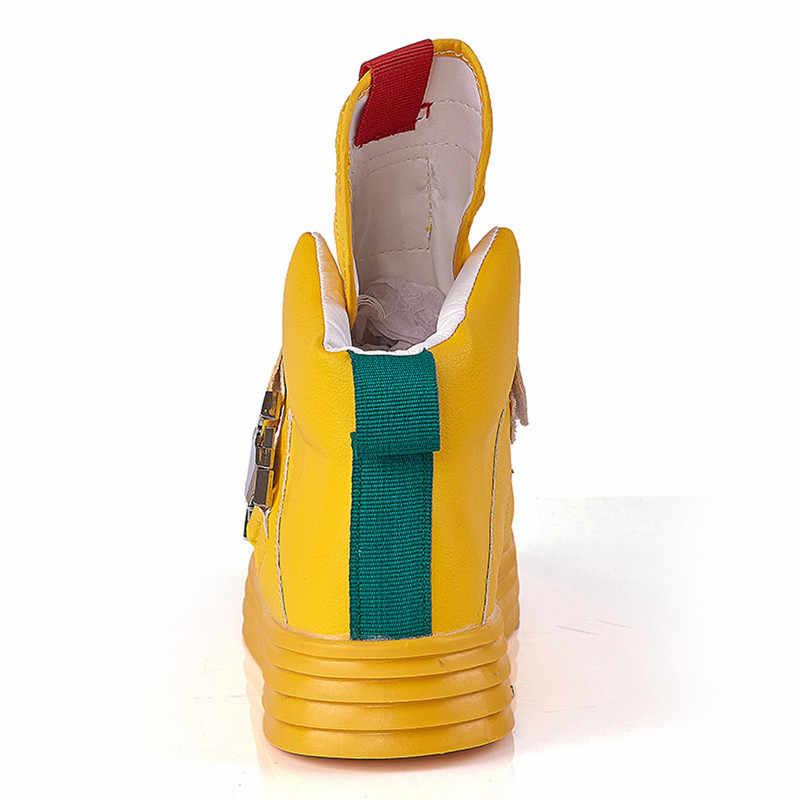 Bota Masculina Para Neve zima Plus rozmiar moda męska skórzane buty z najwyższej półki spersonalizowane odporne na zużycie wodoodporne śniegowce 55
