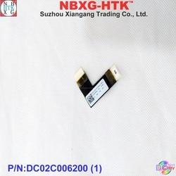 Новый оригинальный разъем для жесткого диска ноутбука кабель для lenovo ThinkPad YOGA S1 серии Соединительный кабель для HDD ZIPS1 DC02C006200 04X6463