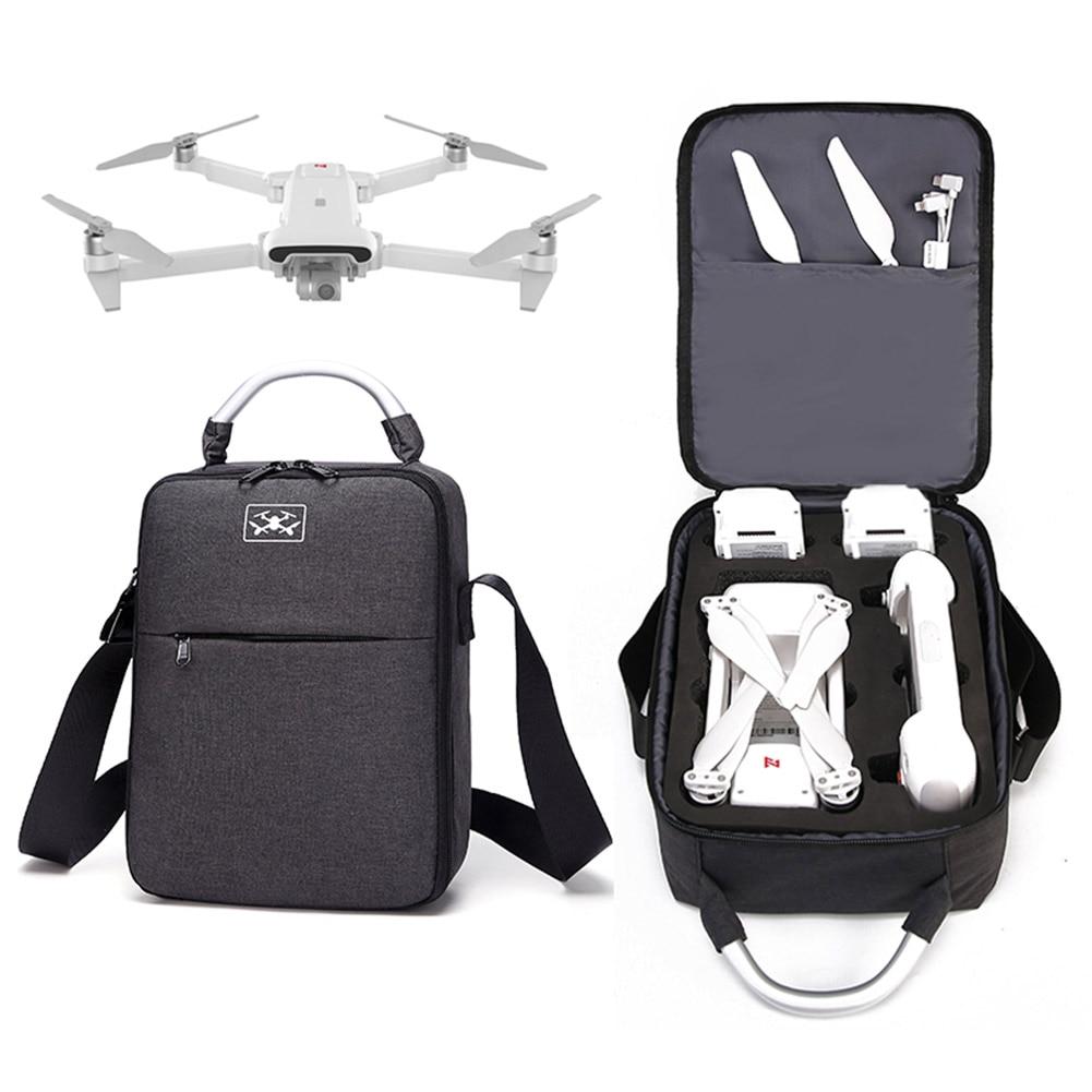 Waterproof Single Shoulder Organizer Multi-functional Storage Bag Hard Ca Transport Portable Carrying For Xiaomi FIMI X8