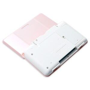 Image 3 - 닌텐도 DS 게임 콘솔에 대 한 단추와 주택 셸 교체 방진 보호 케이스 커버 단추 키 수리 부품