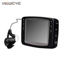 Vieweye 8 Ir Infrarood Lamp 1000TVL 3.5 Kleurenscherm Onderwater Ijs Video Vissen Camera Kit Visual Video Fishfinder fishcam