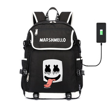 Fashion Schoolbag Students Laptop Backpack Kids School Bags For Teenage Backpack