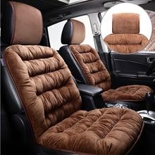 С головным колпаком чехлы для сидений автомобиля 110*50 см удобные универсальные передние
