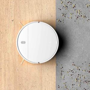 Image 5 - XIAOMI MIJIA Mi 로봇 진공 청소기 필수 G1 가정용 무선 세척 사이클론 흡입을위한 청소 청소기 Smart Planned