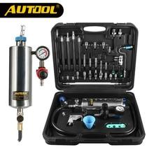 AUTOOL C100 автомобильный инжектор топлива очиститель машины универсальный автомобильный бензин авто не демонтаж для бензина EFI дроссельной заслонки