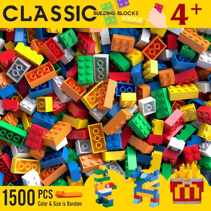 Конструктор Городской Классический, креативные фигурки, развивающие игрушки для детей, маленький размер, все в наличии