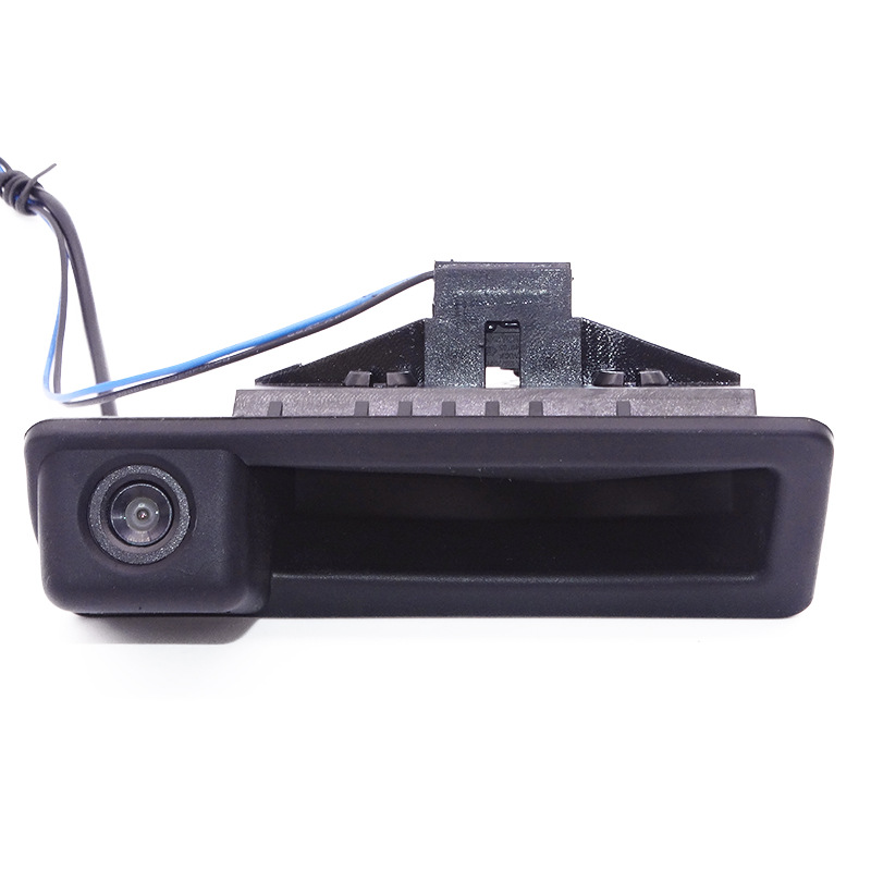 Suitable For Baoma Special Car For Special Use High-definition Rear View Reverse Image Handle Rear View On Board Camera