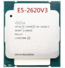 Процессор E5-2620 V3