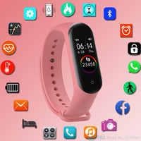 New Sport Smart Watch Women Men Smartwatch For Android IOS Electronics Smart Clock Fitness Tracker Bluetooth Smart-watch Hours